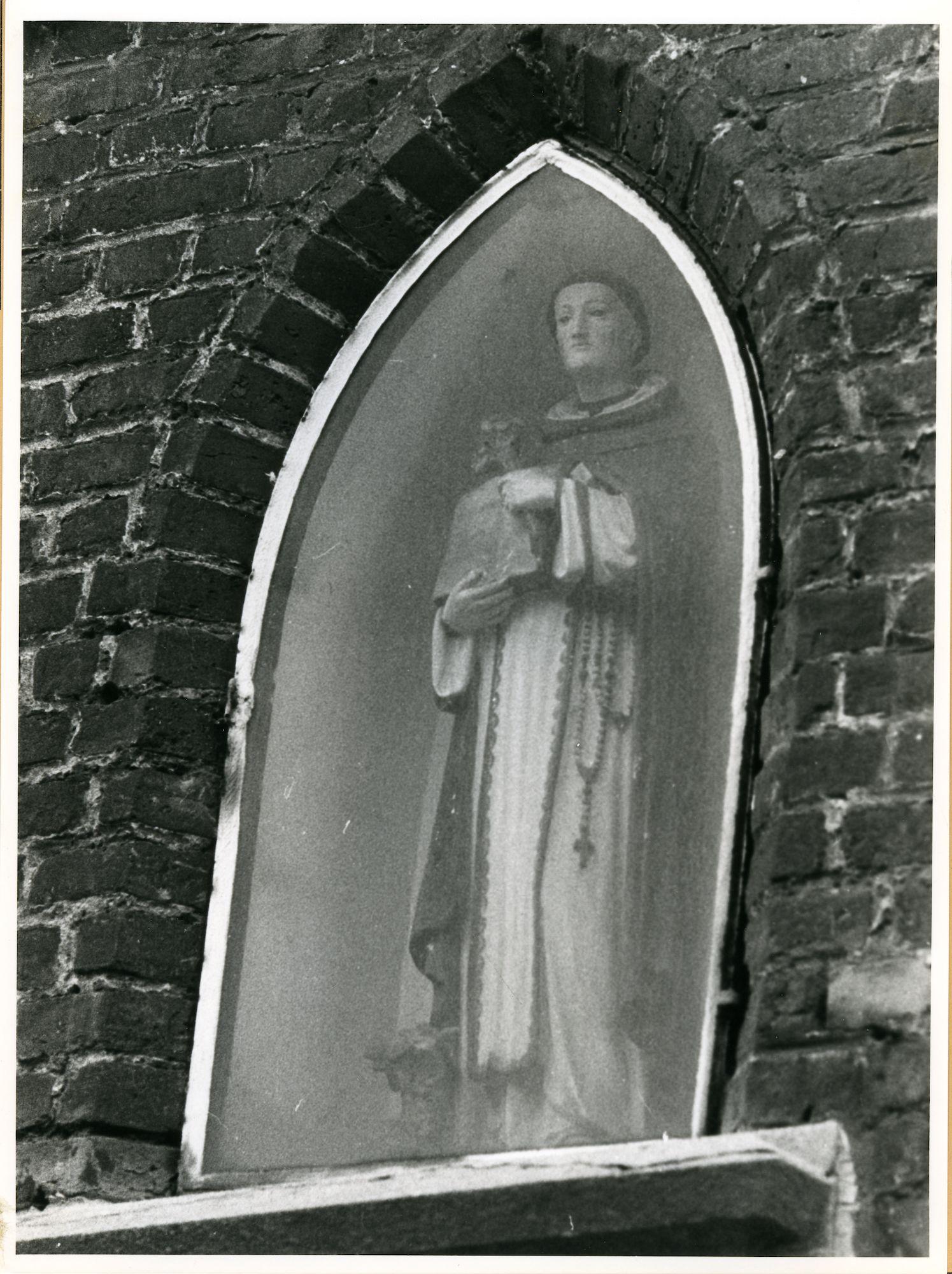 Sint-Amandsberg: Begijnhof 31: Niskapel