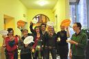 Gentse gemeenteraadsleden gaan op de foto voor Fairtrade 16