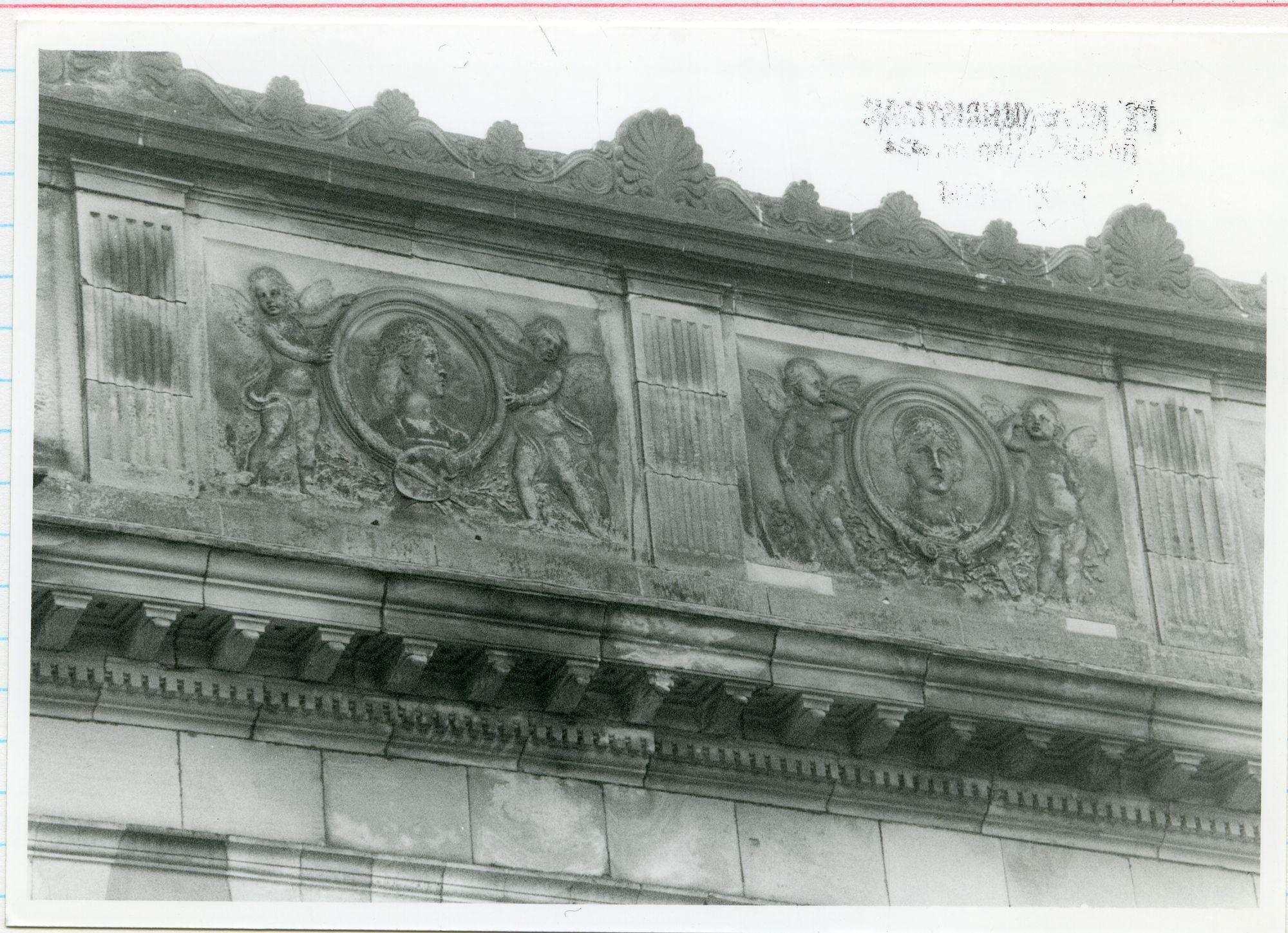 Gent: Citadelpark: Museum voor Schone Kunsten (MSK)
