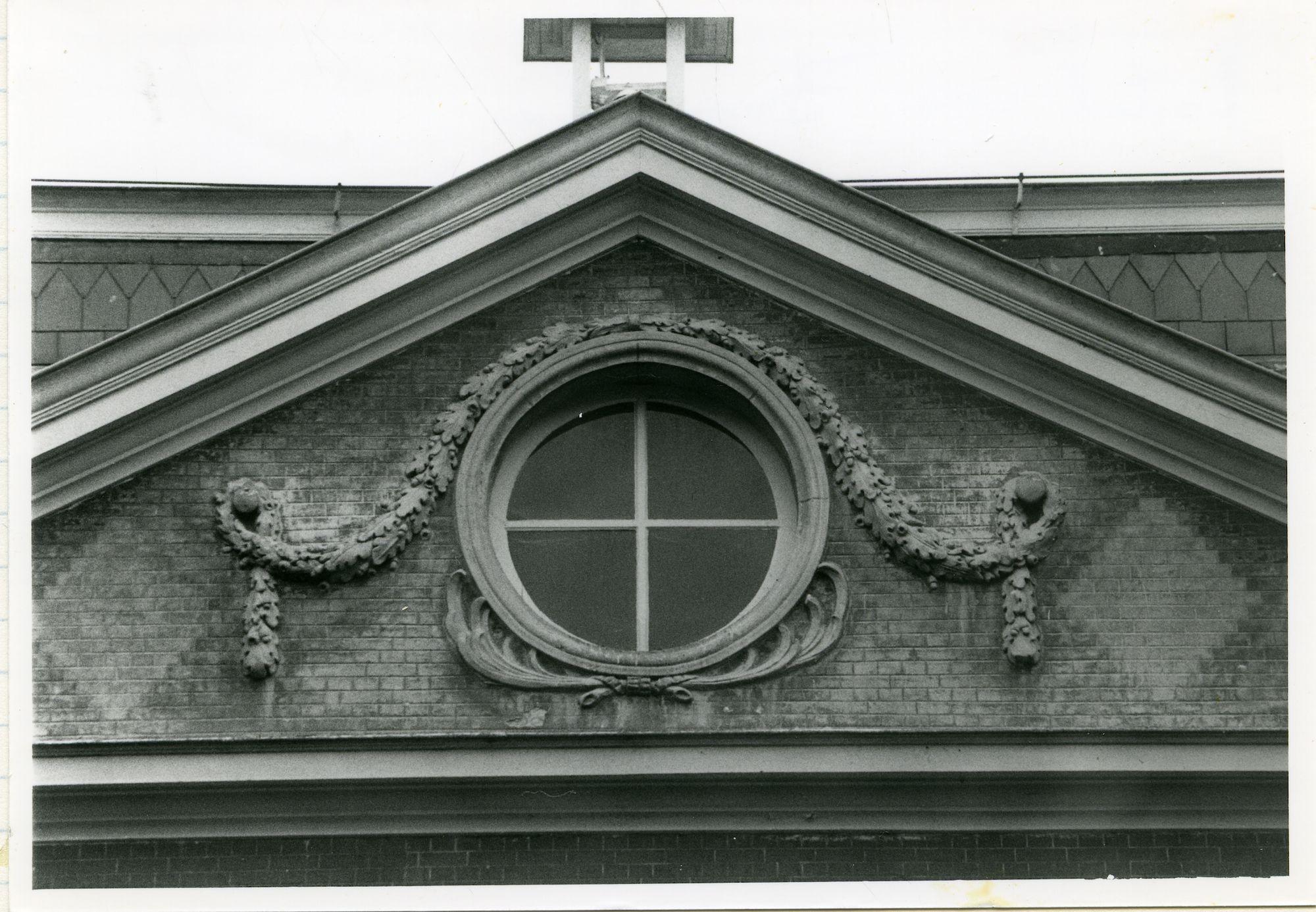 Drongen: Sint-Gerolfstraat 32: Kasteel van Boessinghien