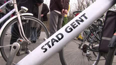 fietsen met crevits.mov