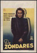 La peccatrice   De zondares, [Capitool], Gent, [4 - 10 juni] 1943