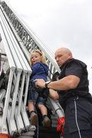 opendeur brandweer 2014