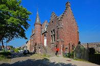 Gemeentehuis Desteldonk