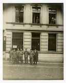 Gent: burgerhuis: Zahlstelle Beitreibungen (betaalkantoor invorderingen/terugvorderingen)