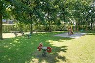 speeltuin in verkaveling Beekstraatdries