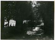 Oostakker: Gentstraat: Hek, 1979