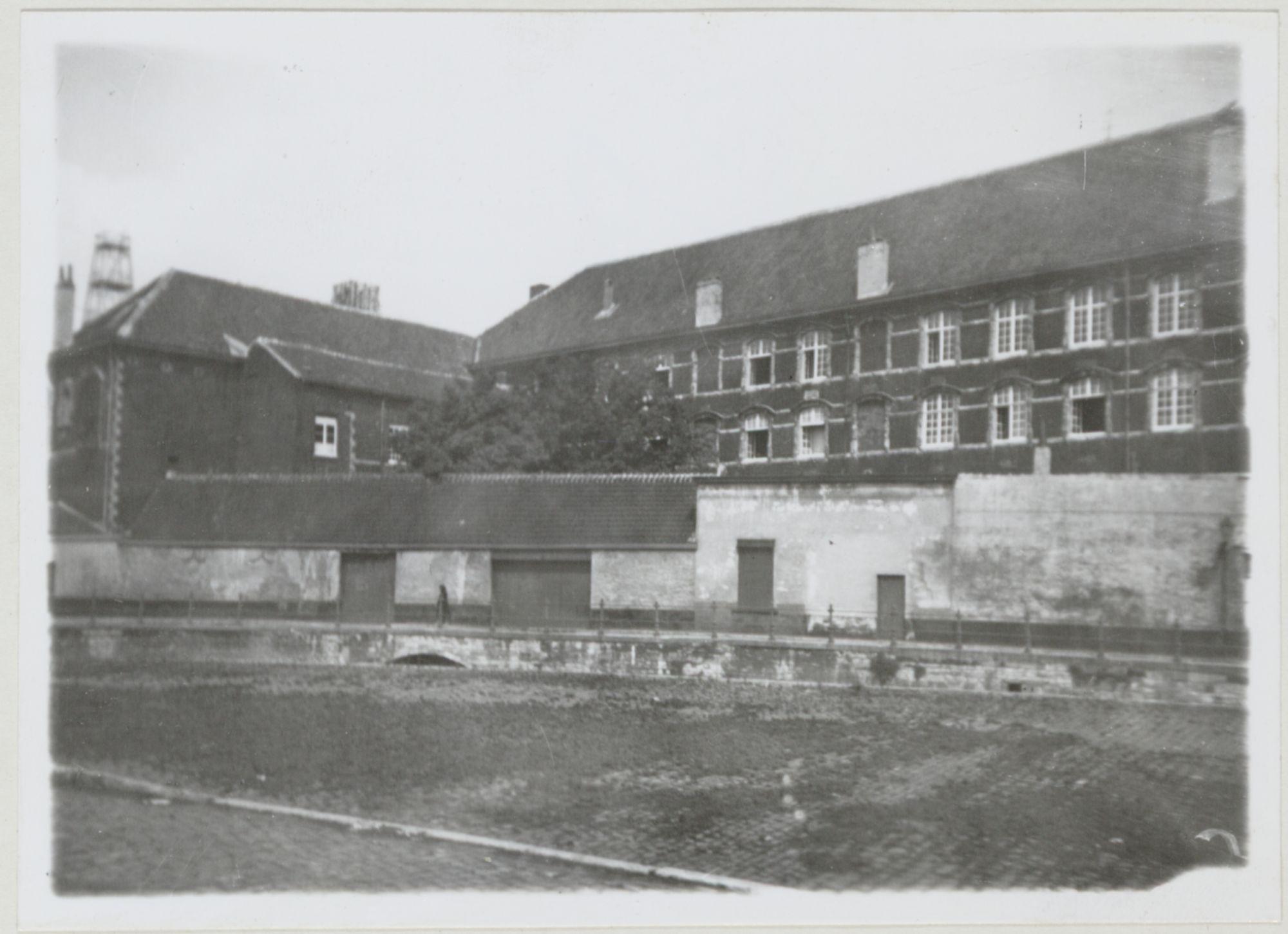 Gent: Augustijnenklooster