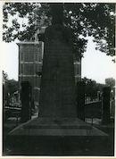 Wondelgem: Kerkdries: Oorlogsmonument, 1979