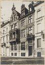 Gent: Hotel Jules Leirens, Franklin Rooseveltlaan