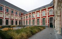 Emile Braunschool Universiteit Gent