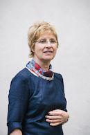 Portret Bernadette De Loose