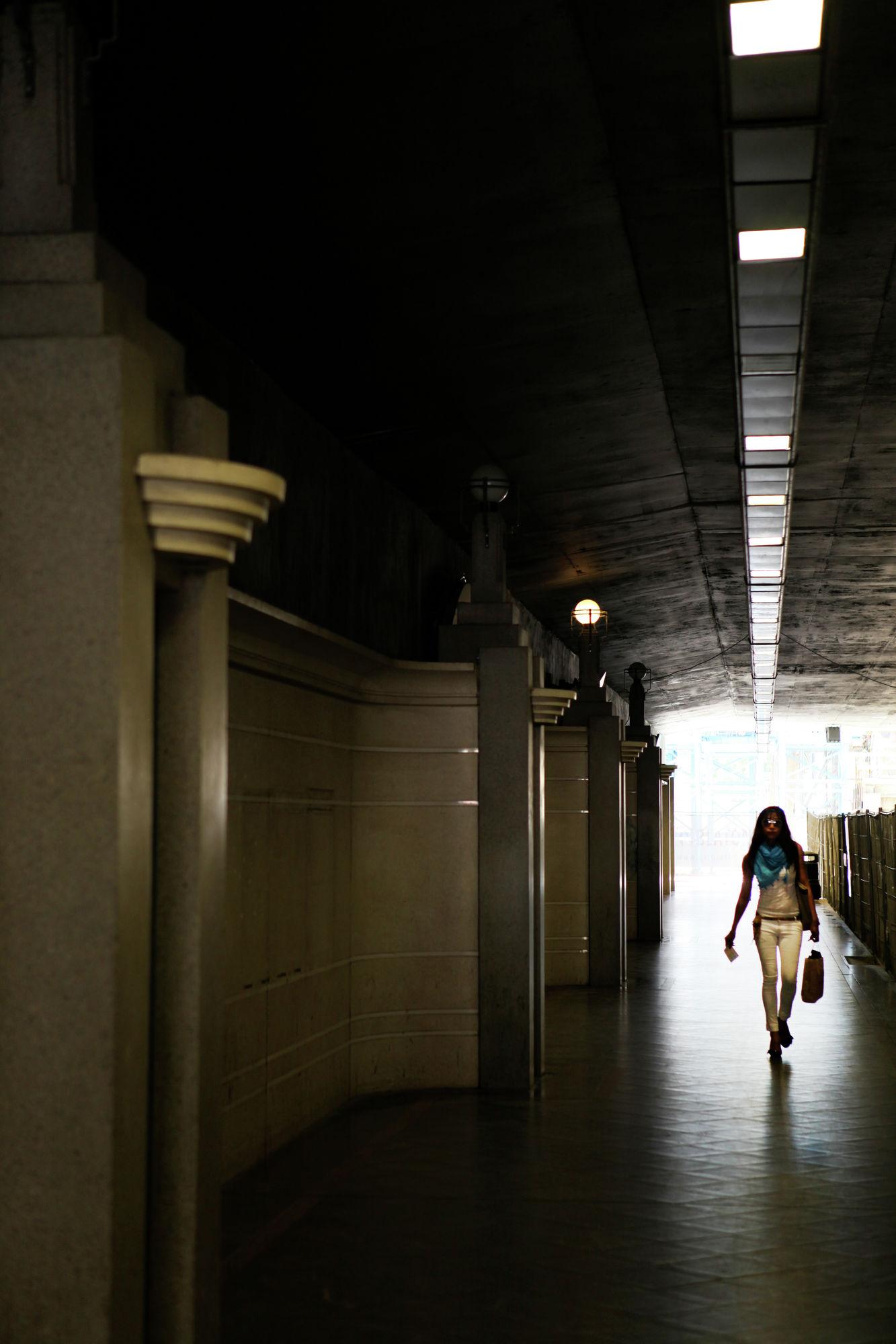 gent sint-pieters tramtunnel©Layla Aerts.jpg
