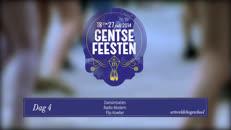 Gentse Feesten 2014 dag4 ArteveldeHogeschool.mov