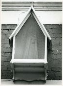 Gent: Tinkstraat 7: Niskapel, 1979
