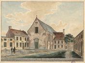 Gent: Sint-Jacobsgodshuis