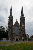 Basiliek Oostakker-Lourdes