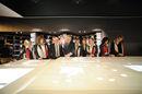 Officiële Opening toeristisch infokantoor Oude Vismijn 08