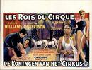 Les Rois Du Cirque   The Big Show   De Koningen van het Cirkus, 1961