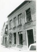Gent: Kalversteeg 8