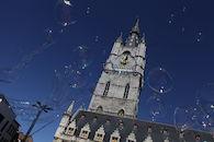 2019-05-14 Stad Gent_St Baafsplein Belfort Zeepbellen_IMG_9780.JPG