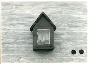 Drongen: St Gerolfstraat 37: Kapel, 1979