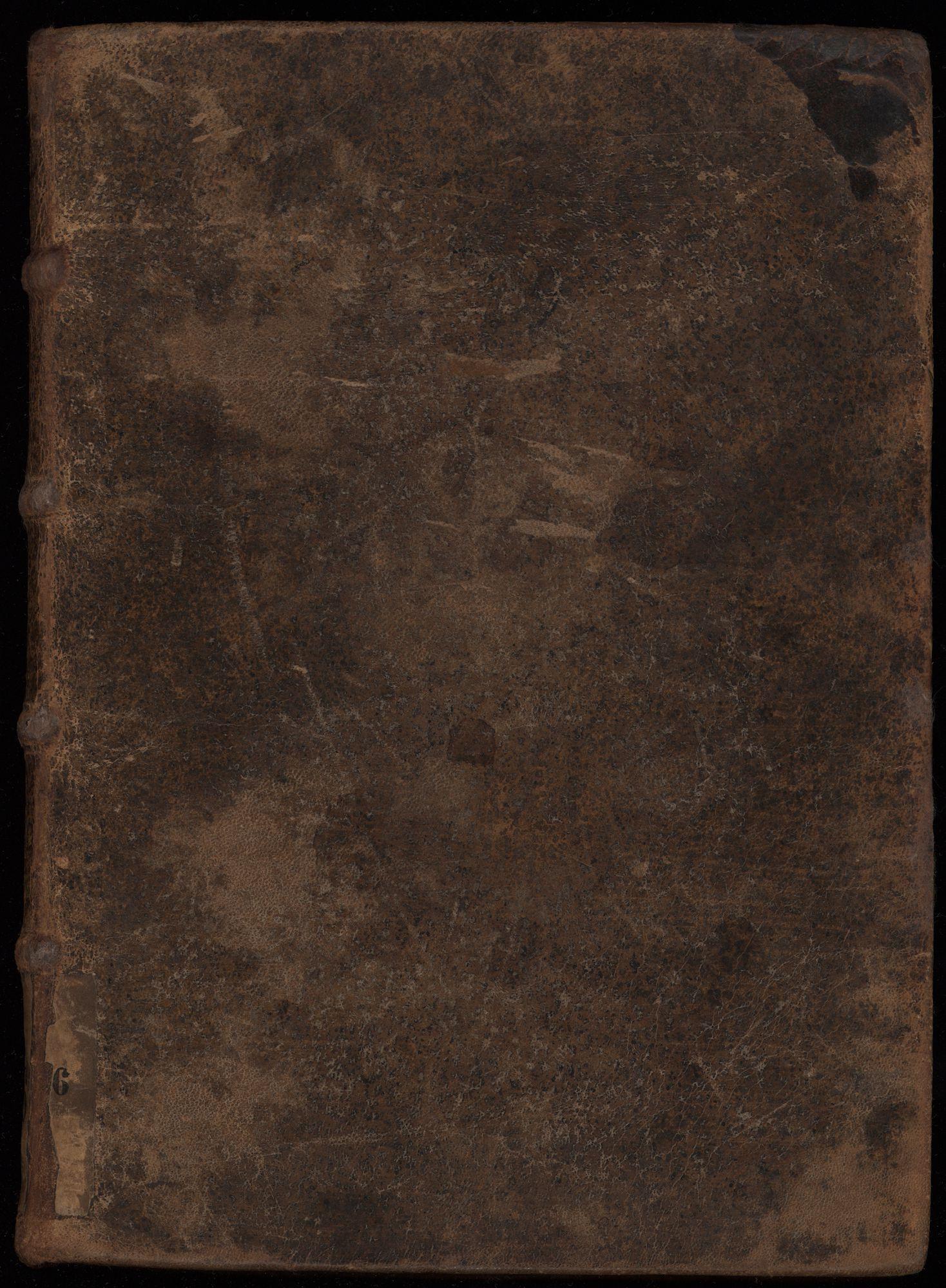 Register van het ambacht van de twijnders (garentwijnders) van Gent, 1717-1795