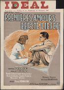 Premières amours   Eerste liefde, Ideal, Gent, 14 - 20 november 1941
