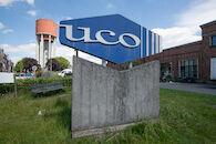 UCO-site