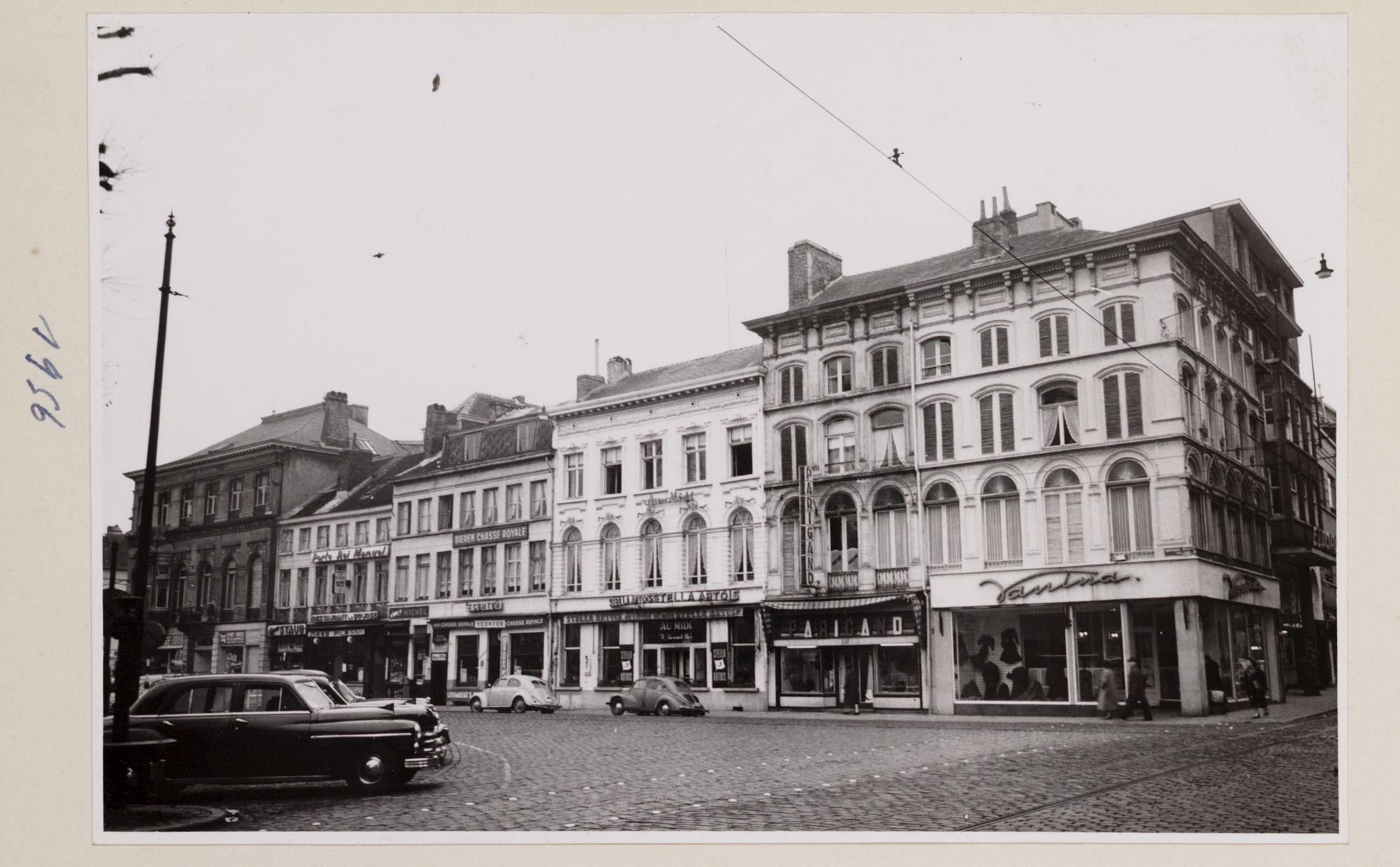 Gent: Koophandelsplein