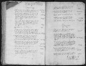 Kohier van de 5de penning in Gullegem (kasselrij van Kortrijk), 1577