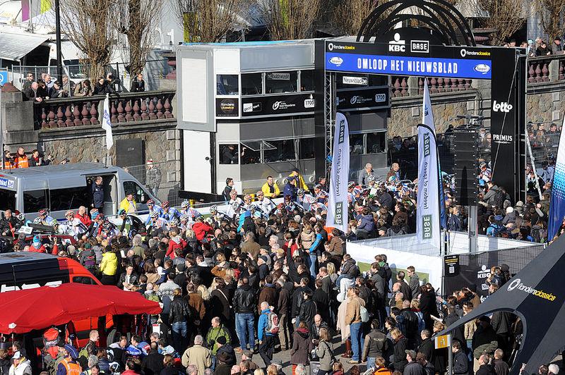 Omloop Het Nieuwsblad 2012 083