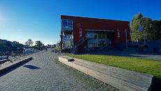 Van Eyckzwembad