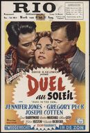 Duel in the sun   Duel au soleil   Tweegevecht in de zon, Rio, Gent, 8 - 11 augustus 1952