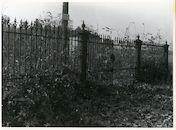 Sint-Denijs-Westrem: Henri de Gieylaan: Afsluiting