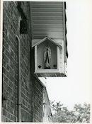 Mariakerke: Molenwalstraat 17: Gevelkapel, 1979