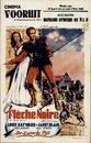 Flèche Noire | De Zwarte Pijl | The Black Arrow, Vooruit, Gent, 29 april - 5 mei 1949