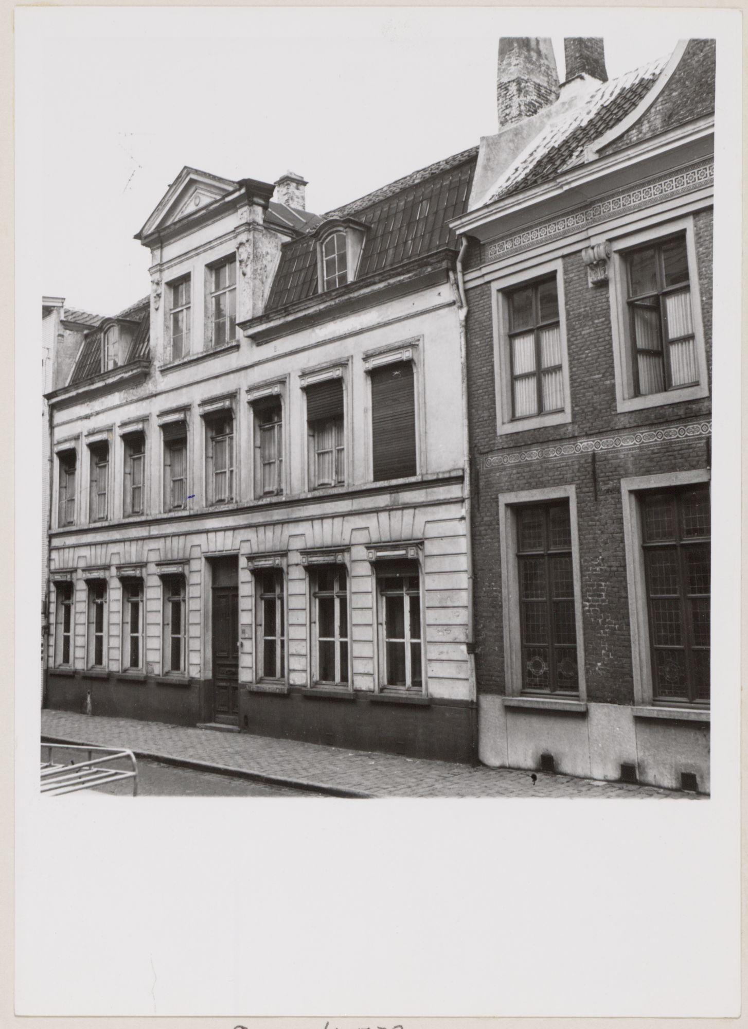 Gent: Peperstraat