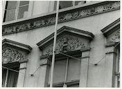 Gent: Kalandenberg 7: Beeldhouwwerk, 1980