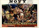 Thésée et le Minotaure   Warlord Of Crete   Thesee en de Minotaurus, Novy, Gent, 15 - 21 september 1961