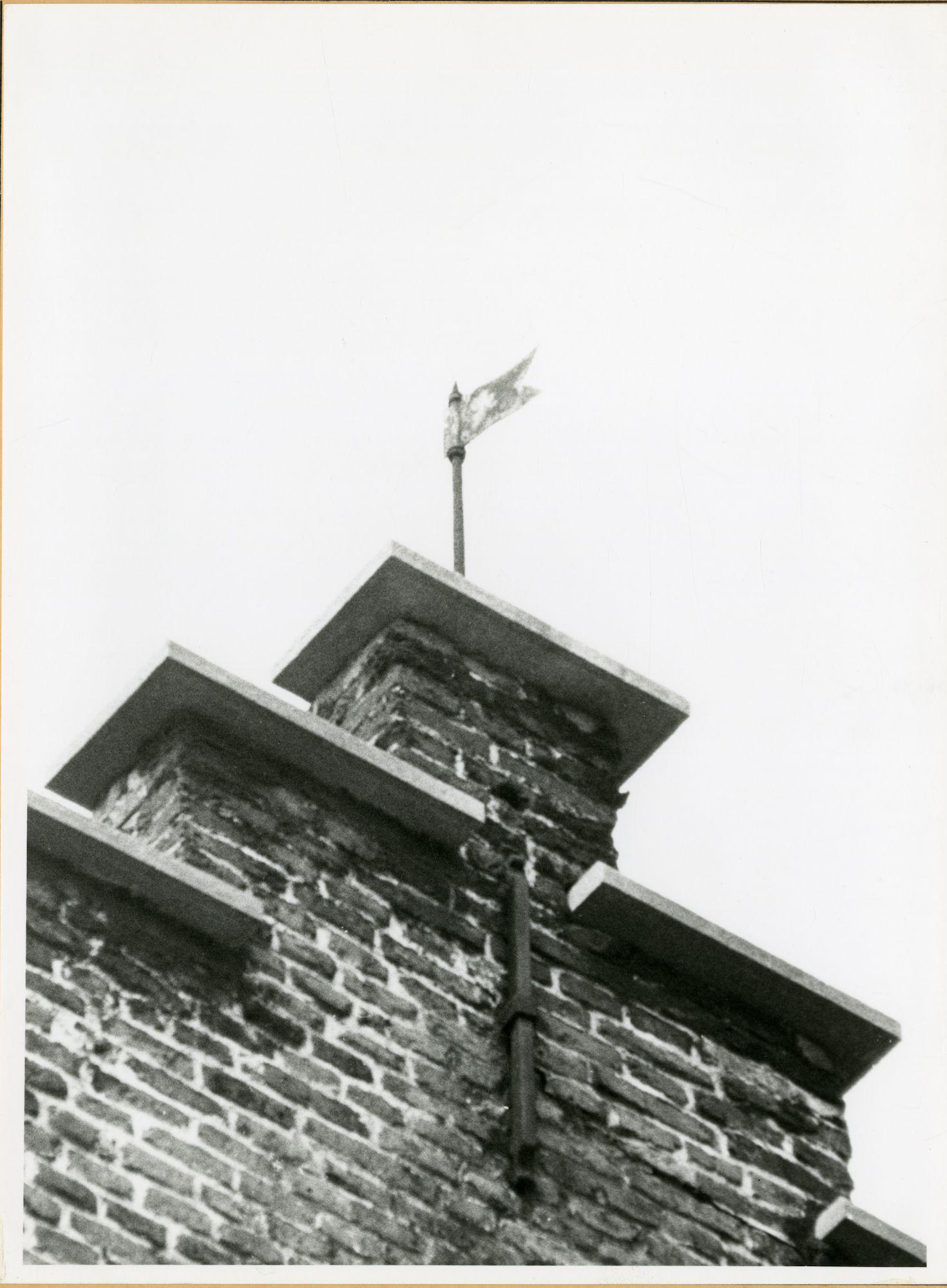 Gent: Houtbriel 26: Windwijzer, 1979