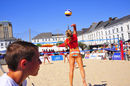 Belgian Beachvolley Championship 2012 - Gent 17