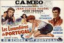 Les Lavandières du Portugal | De Schone uit Portugal, Cameo, Gent, 30 januari - 5 februari 1959