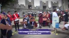 Gentse Feesten 2014 dag8 Stroppendragers.mov