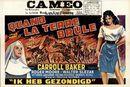 Quand la Terre Brûle   The Miracle   Ik heb Gezondigd, Cameo, Gent, 11 - 17 augustus 1961