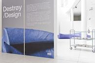 Destrøy/Design - opbouw