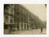 Gent: Schouwburgstraat: Opera, 1915-1916