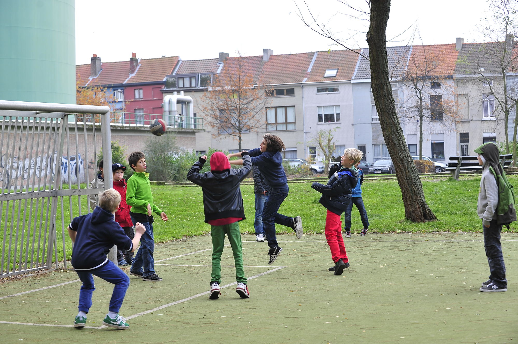 Planeet Gent 2012 09