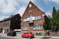Sint-Kruis-Winkel dorpshub Kanaaldorpen