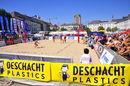 Belgian Beachvolley Championship 2012 - Gent 02